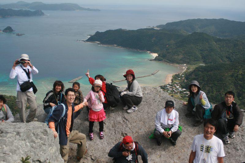 ミヨチョン岳